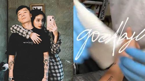 Vừa qua năm mới, dân tình xôn xao trước thông tin Khánh Linh 'The Face' và bạn trai chia tay, kết thúc cuộc tình 3 năm 'đẹp như mơ'?