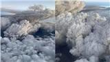 'Chuyến bay tử thần' trong bão khói từ thảm họa cháy rừng ở Úc