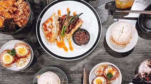 Ăn một bữa 600k tại nhà hàng Đài Loan nổi tiếng Sài Gòn, 3 khách hàng chi gần chục triệu tiền viện phí vì nhiễm trùng máu...