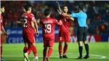 U23 Việt Nam hòa, CĐV Việt khen Bùi Tiến Dũng, fan ĐNÁ dùng từ 'tiêu cực' đánh giá lối chơi