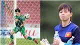 Bùi Tiến Dũng phạm sai lầm khiến U23 gặp nguy hiểm, phát ngôn của thủ môn tuyển nữ bất ngờ được chia sẻ lại