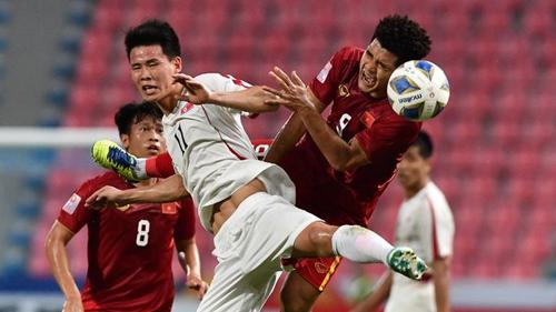 Báo Trung Quốc bất ngờ 'xát muối' vào nỗi đau của U23 Việt Nam sau thất bại
