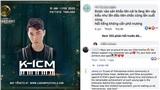 Cộng đồng mạng Việt tấn công fanapage lễ hội âm nhạc điện tử Thái Lan có KICM tham gia biểu diễn: 'Sao lại vạch áo cho người xem lưng?'