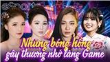 Những bóng hồng xinh đẹp 'gây thương nhớ' của làng eSports Việt Nam