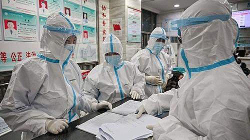 Bộ Y tế lập đường dây nóng để phòng ngừa, xử lý dịch cúm virus corona