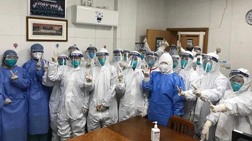 Hải Dương: 18 nhân viên y tế phải cách ly chờ kết quả xét nghiệm sau khi tiếp xúc bệnh nhi 10 tuổi người Trung Quốc nghi nhiễm virus Corona
