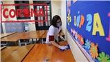Hà Nội: Tổng vệ sinh mọi ngóc ngách trường học để phòng ngừa virus Corona