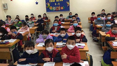 Bộ GD&ĐT thiết lập 'đường dây nóng' phòng chống virus corona ngành giáo dục