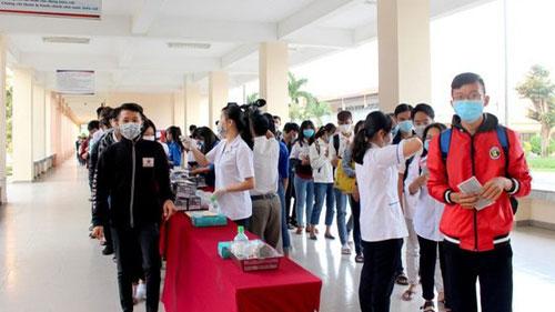 53 trường Đại học, cao đẳng cho sinh viên nghỉ học đợt 2 phòng ngừa virus Corona