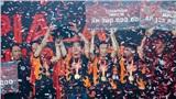 Team Flash thiết lập kỷ lục mới: Vô địch Free Fire Đông Nam Á, ẵm hơn 500 triệu tiền thưởng