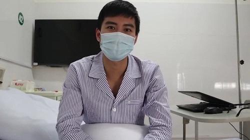 Chia sẻ của một trong số 30 người Việt được đón về từ tâm dịch Vũ Hán