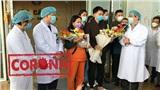 Hot: 14/16 bệnh nhân nhiễm COVID-19 tại Việt Nam đã khỏi bệnh
