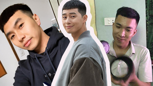 Dân tình thi nhau cắt tóc giống Park Sae Yo Ri trong Itaewon Class: kẻ siêu phẩm, người thảm họa!