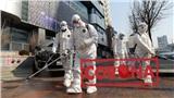 Thông tin mới nhất về dịch bệnh Covid-19 tại Hàn Quốc: 544 người có triệu chứng nhiễm virus Covid-19 sau khi đến nhà thờ
