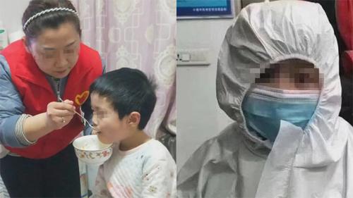 Ông nội đột ngột qua đời, cháu trai 6 tuổi ăn bánh quy và sống bên cạnh thi thể suốt 3 ngày vì nghe lời ông căn dặn