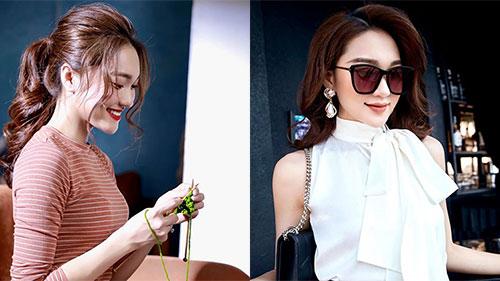 Bạn gái cũ Phan Văn Đức: 'Cần gì tiền tỷ, nhìn thấy em là đã đủ hạnh phúc rồi'