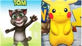 Top những tựa game huyền thoại bất tử trên nền tảng mobile, có một sản phẩm của người Việt