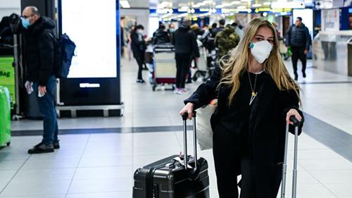 Hành trình di chuyển của bệnh nhân thứ 34 nhiễm virus Covid-19 tại Việt Nam