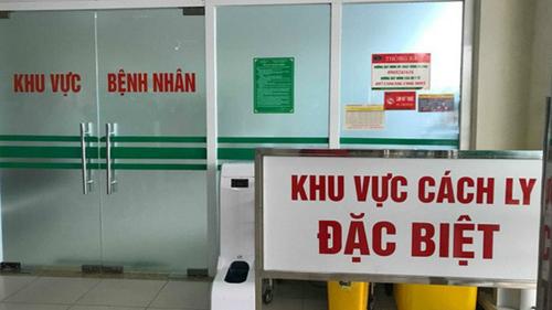 Cô gái đang cách ly y tế tại nhà ở Hà Nam bất ngờ cùng chồng bay vào Bà Rịa Vũng Tàu thăm người thân