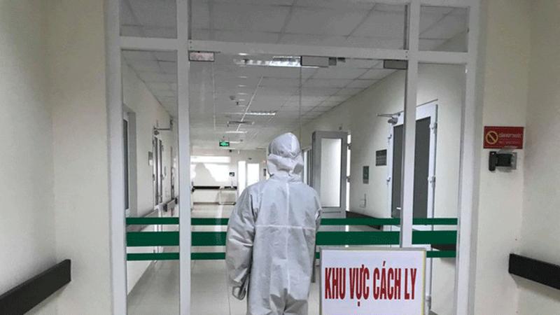 Một bệnh nhân Covid-19 tại Việt Nam có diễn tiến nặng, phải đặt máy thở