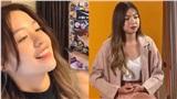 Hot girl 'Trứng rán cần mỡ bắp cần bơ' lộ ảnh đời thường, cộng đồng mạng rần rần bình luận: 'Thất vọng quá!'