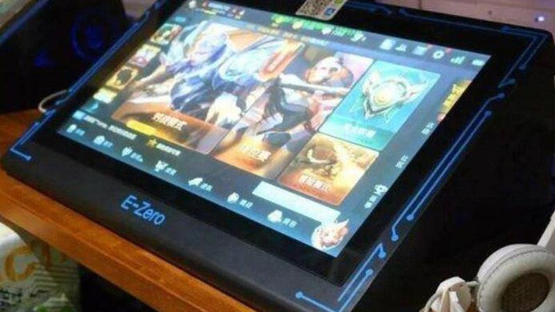 Choáng với phòng game có thiết kế cực 'dị' và lạ, dành riêng cho tín đồ game mobile