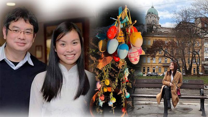 Người Việt tại Hungari kể chuyện đón lễ Phục sinh mùa dịch: ảm đảm nhưng vẫn ngập tràn yêu thương