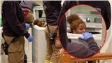 Chơi trò trốn tìm với đàn em nhỏ, cô gái 18 tuổi phải cầu cứu sự giúp đỡ của đội cứu hộ vì sự cố 'dở khóc dở cười'