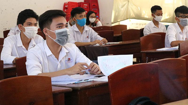 Gần 60 tỉnh thành công bố lịch đi học lại của học sinh, sinh viên