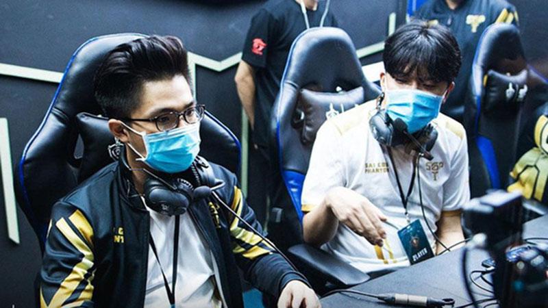 Đẳng cấp lên tiếng, Saigon Phantom lội ngược dòng nghẹt thở trước BOX Gaming