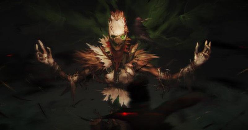 Cảm thấy chưa đủ mạnh, Riot cho Fiddlesticks thêm khả năng hoảng sợ nếu 'cú lừa' thành công kẻ địch