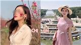 Bị nhầm là 'tiểu tam giật chồng' người khác, hot girl xứ Nghệ lên tiếng