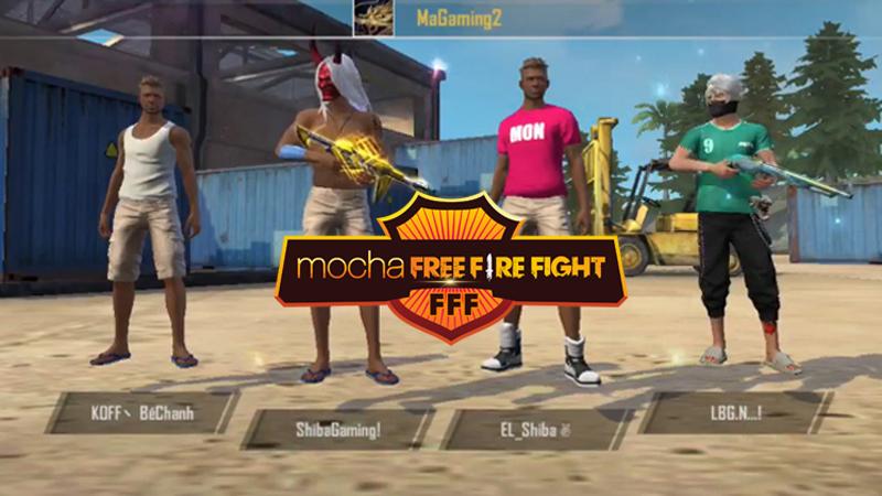 Kết quả bảng K Mocha FFF: Cuộc rượt đuổi sát sao giữa 3 quân đoàn Ma Gaming 2, WinWin2st và MVĐ