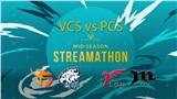 LMHT: Lỡ hẹn tại MSI, VCS sẽ đối đầu với khu vực PCS trong giải đấu giao hữu quốc tế của Riot Games