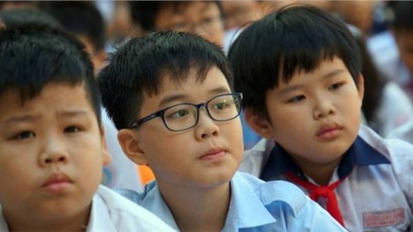 MỚI: Danh sách 5 trường tiểu học ở TP.HCM cho học sinh nghỉ do ảnh hưởng của dịch Covid-19