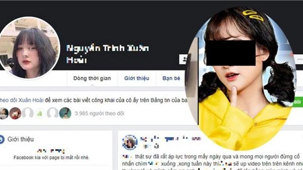CĐM tìm ra Facebook nữ streamer Free Fire lộ ảnh nóng và clip nhạy cảm nhưng hóa ra toàn bị 'dắt mũi'?