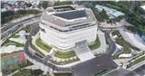 'Nhà trắng' của sinh viên ở TP.HCM với ngàn góc đẹp sống ảo, độc đáo đến mức được vinh danh tại giải thưởng kiến trúc toàn cầu