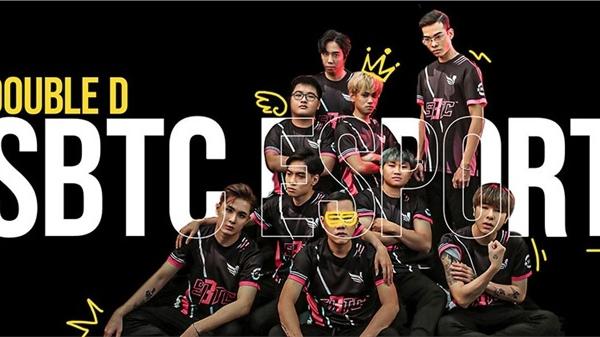 SBTC Esports ra mắt bài rap mới cực chất, không có Kit, Sofs, Petland