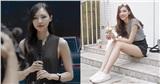 VNG công bố bóng hồng 'chân dài' với info cực khủng, sẽ là MC Tốc Chiến Esports cùng với Minh Nghi