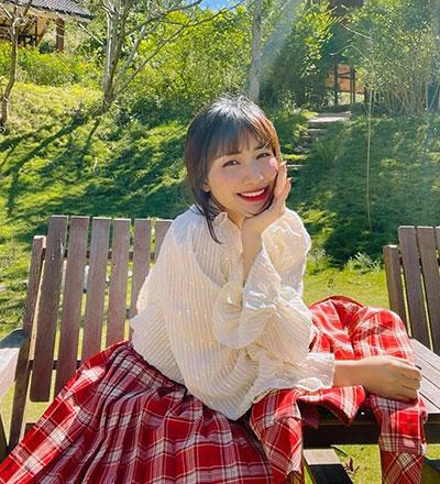 Hòa Minzy: 'Ca sĩ quan trọng là phải hát tốt', 'khán giả bỏ tiền nghe hát nhép thì khổ thân họ'