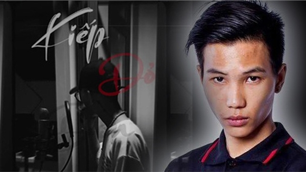 Nợ nần cờ bạc đến 1,3 tỷ đồng, Tú Sena trở thành đề tài rap 'Kiếp đỏ đen'