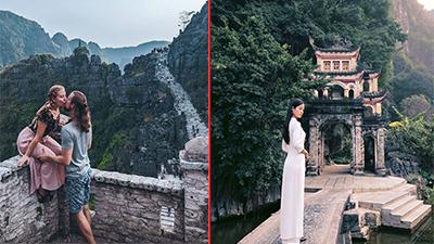 Tràng An tăng giá vé cận Tết, Ninh Bình vẫn hút khách với loạt danh thắng, xứng đáng là 'thiên đường' du xuân 2020