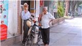 Khoảnh khắc hai cụ ông vui vẻ ăn kem giữa mùa hè: Về già chỉ mong tìm được tri kỷ