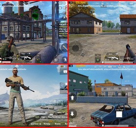 Game thủ PUBG Mobile 'review' sớm Erangel 2.0: Map chất lượng Ultra HD, Thompson SMG gắn Reddot, sảnh chờ mới,...