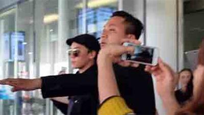 Fan hoang mang trước lịch trình tiếp theo của Seungri tại Việt Nam