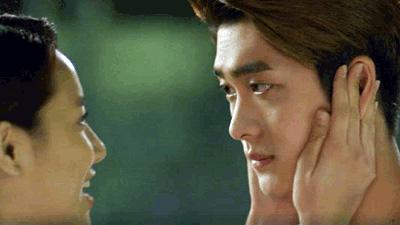 Tuổi thanh xuân 2: Junsu hờn giận vì Linh 'trót' đứng cạnh giám đốc Phong