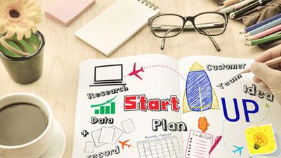 Nhiều startup bây giờ 'phông bạt' quá, nói về bản thân thì nhiều mà sản phẩm không có gì!