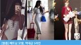Trang Dispatch Hàn Quốc hết lời khen ngợi 'Nữ hoàng nội y' Ngọc Trinh