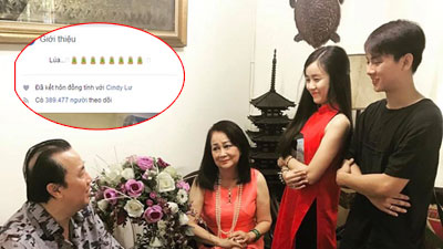 Hoài Lâm chuẩn bị kết hôn với bạn gái?
