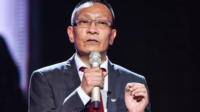 Những câu nói đáng nhớ của 'MC Quốc dân' Lại Văn Sâm trong suốt 30 năm cống hiến